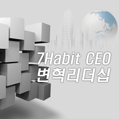 7Habit CEO Transformation Leadership